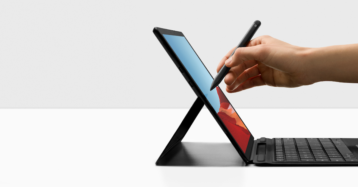 Welcome to Microsoft 365 & Surface